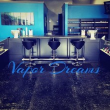Vapor Dreams