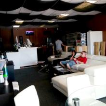 O2 Easy Vape Lounge