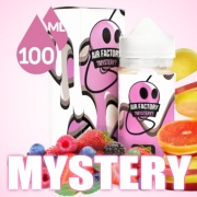Air Factory Mystery Fruit Flavor
