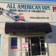 All American Vapes