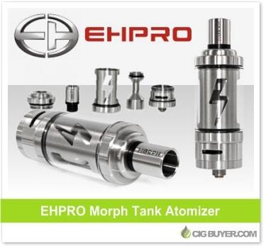 Ehpro Morph Tank RTA