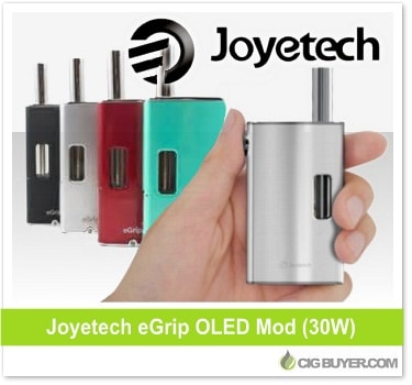 Joyetech eGrip OLED Kit