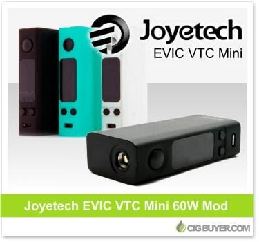 Joyetech EVIC VTC Mini Mod