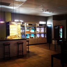 Orlando Vapor and Lounge