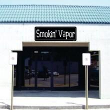 Smokin Vapor