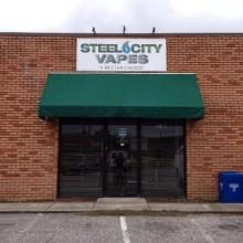 Steel City Vapes