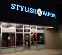 Stylish Vapor LLC