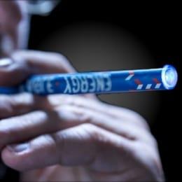 Vaping Caffeine in E-Cigarette E-Liquid