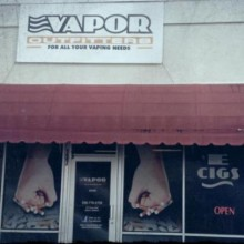 Vapor Outfitters