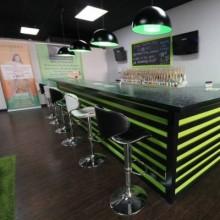 Xs Vapor Lounge