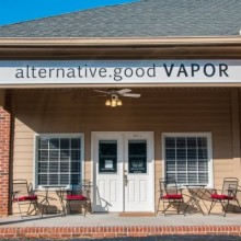Alternative Good Vapor