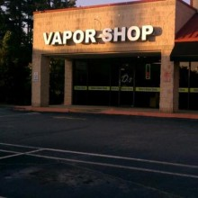 Dixie's Vapor Shop