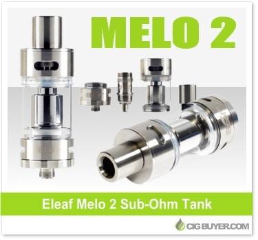 Eleaf Melo 2 Tank