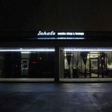 Inhale Smokeshop & Lounge