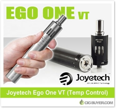 Joyetech Ego One VT Kit