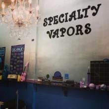 Specialty Vapors