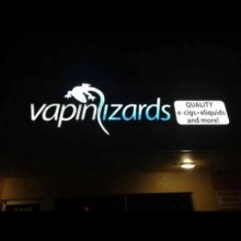 Vapin Lizards