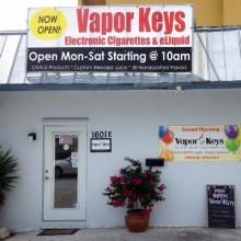 Vapor Keys