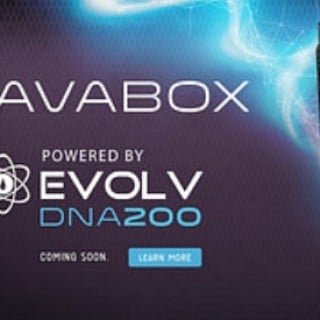 Volcano Ups The Game With Lavabox DNA200 Box Mod