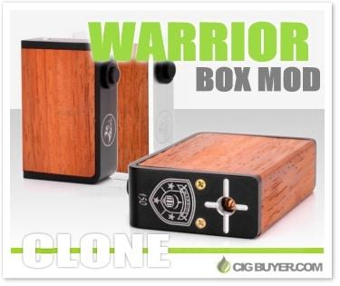 warrior-mechanical-box-mod-clone