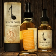 Black Note Prelude E-Juice