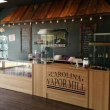Carolina Vapor Mill