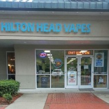 Hilton Head Vapes
