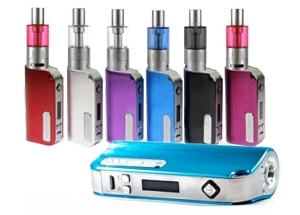 Innokin Cool Fire E-Cig Kit