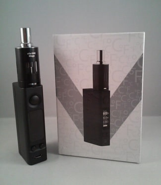 Joyetech eVic VTC Mini Review