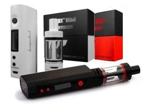 Kanger Subox Mini Gift Kit