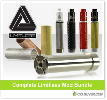 Limitless Mod Bundle Deal
