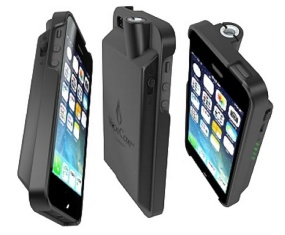 Lotus Vapecase Cell Phone