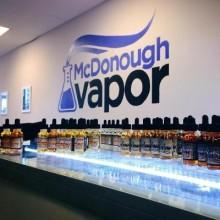 McDonough Vapor