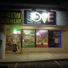 One Luv Smoke & Vape Shop