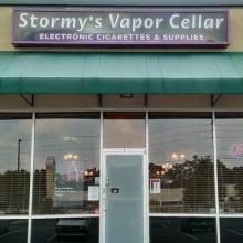 Stormys Vapor Cellar
