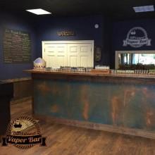 The Island Vapor Bar