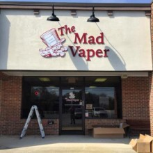 The Mad Vaper