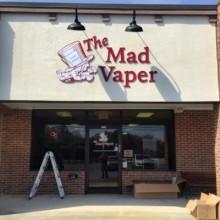 The Mad Vaper