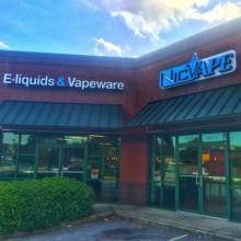 NicVape Store