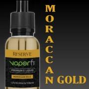 Vapor Fi Moraccan Gold