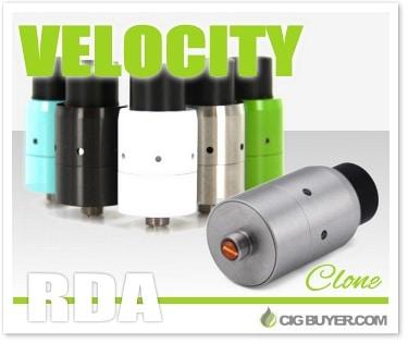 Velocity RDA Clone