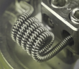 Benefits of Clapton Coils