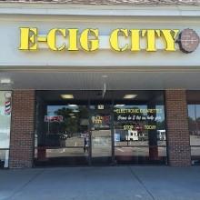 E-Cig City