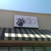 Magic Vape Shop