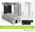 Smok XCube Mini 75W Mod – $45.36