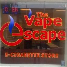 The Vape Escape
