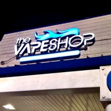 The Vape Shop LLC