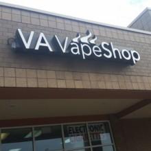 Va Vape Shop