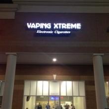 Vaping Xtreme