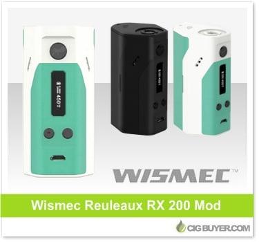 wismec-reuleaux-rx200-mod